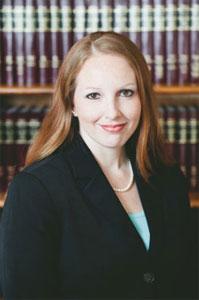 Stephanie L Hovanec Attorney Newman Boyer Amp Statham
